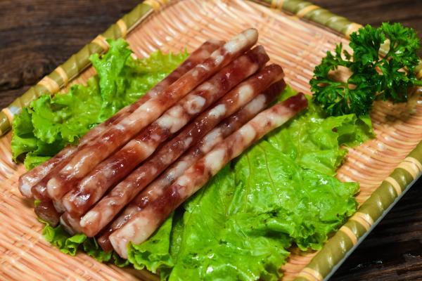 广式小香肠